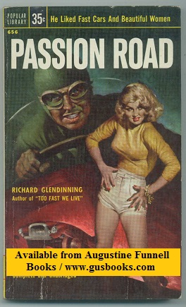 Image for Passion Road