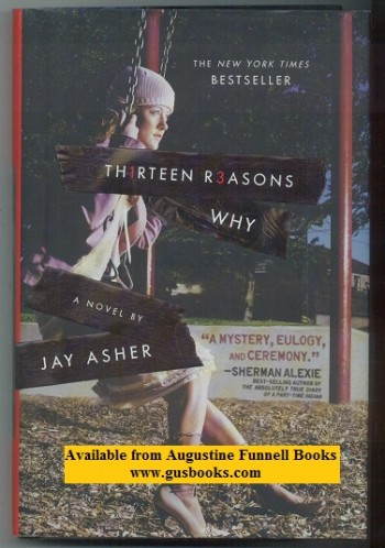 Image for Th1rteen R3asons Why (13) (Thirteen Reasons Why)