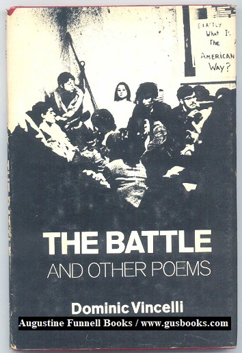 Image for THE BATTLE and other poems (inscribed & signed)