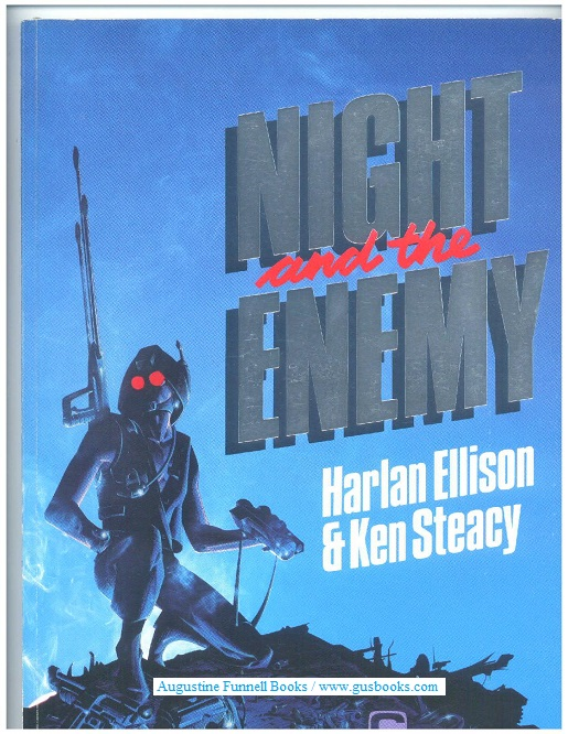 Image for Night and the Enemy