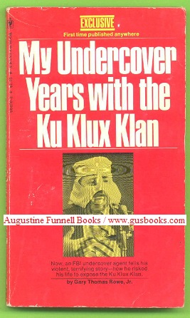 Image for My Undercover Years With the Ku Klux Klan