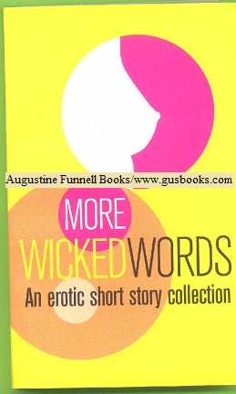 Image for MORE WICKED WORDS, An erotic short story collection