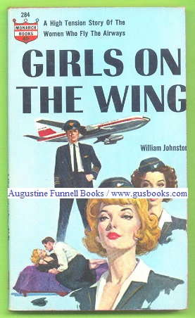 Image for Girls on the Wing