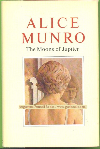 Image for The Moons of Jupiter (inscribed & signed)
