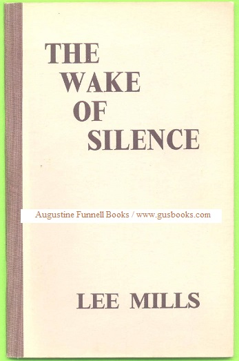 Image for The Wake of Silence (signed)