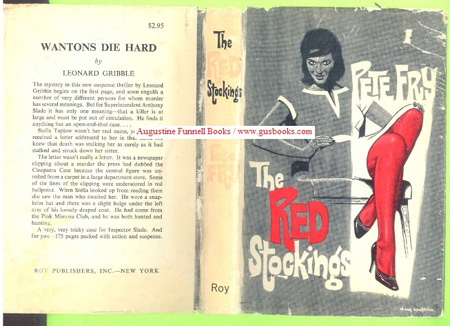 Image for The Red Stockings