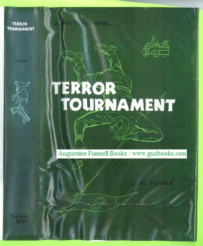 Image for Terror Tournament