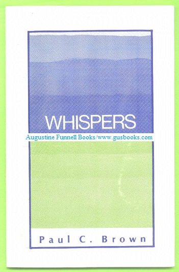 Image for Whispers (signed)