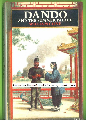 Image for Dando and the Summer Palace