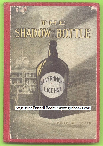 Image for The Shadow of the Bottle
