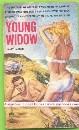 Image for Young Widow