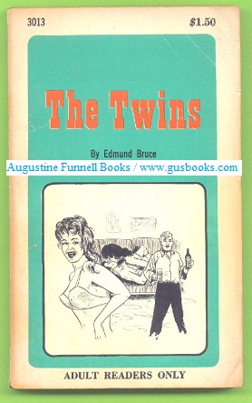 Image for The Twins