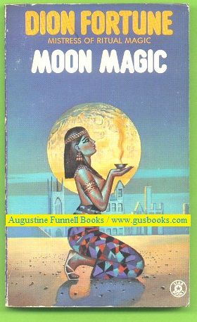 Image for Moon Magic