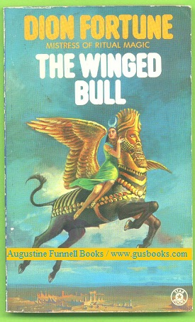 Image for The Winged Bull