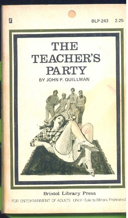 Image for The Teacher's Party