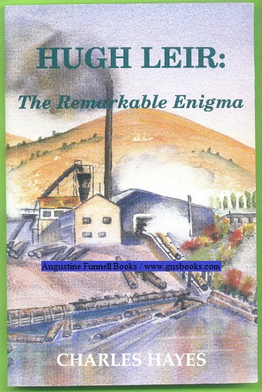 Image for HUGH LEIR:  The Remarkable Enigma