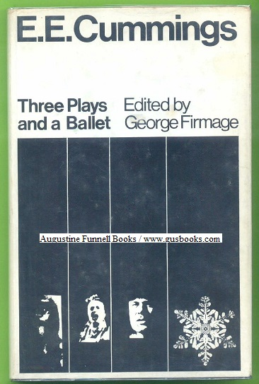 Image for Three Plays and a Ballet