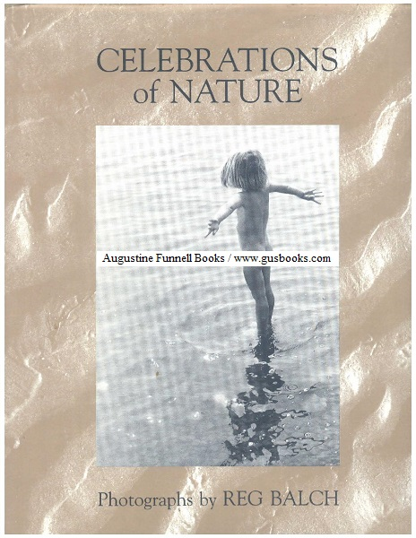 Image for Celebrations of Nature (signed)