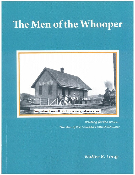 Image for The Men of the Whooper (signed)