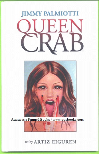 Image for Queen Crab (signed)