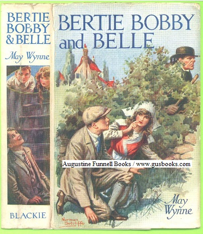 Image for Bertie, Bobby, and Belle
