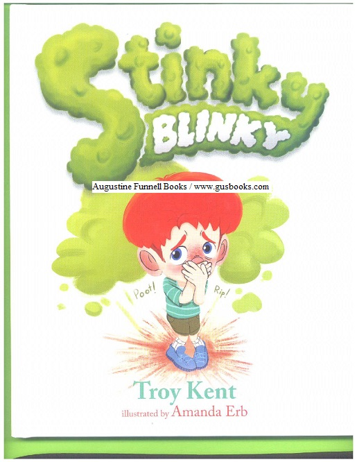 Image for Stinky Blinky (signed)