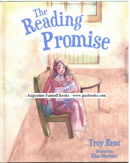 Image for The Reading Promise (signed)