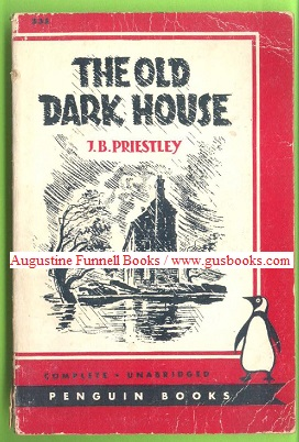 Image for The Old Dark House (originally published as 'Benighted')
