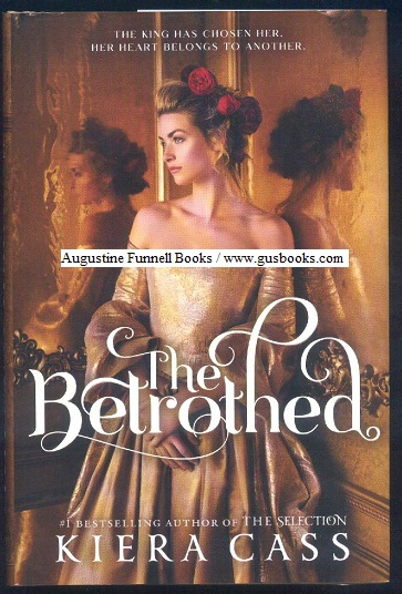 Image for The Betrothed (signed)