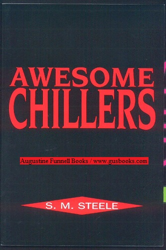 Image for Awesome Chillers (signed)