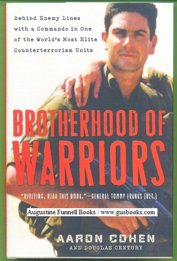 Image for Brotherhood of Warriors (signed)