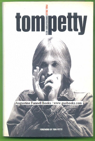 Image for Conversations With Tom Petty