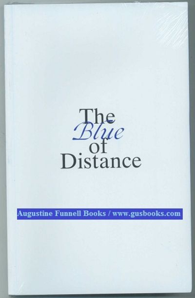 Image for The Blue of Distance