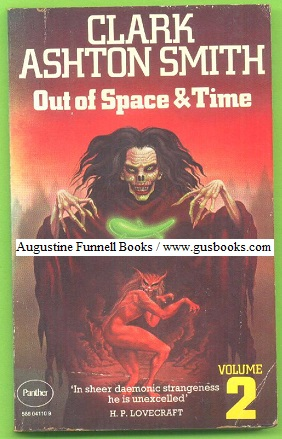Image for Out of Space & Time, Volume/Vol. 2