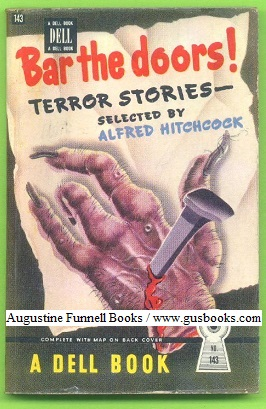 Image for Bar the Doors!, Terror Stories