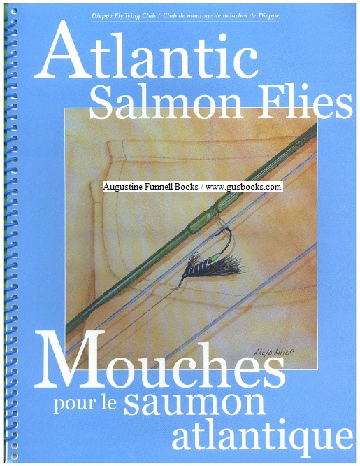Image for Atlantic Salmon Flies / Mouches pour le saumon atlantique