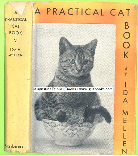 Image for A PRACTICAL CAT BOOK for Amateurs and Professionals
