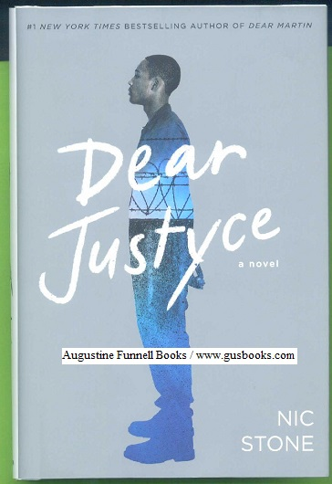 Image for Dear Justyce (signed)