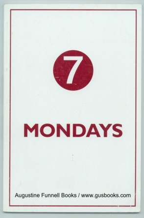 Image for Seven (7) Mondays, Volume Three (3)