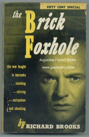 Image for The Brick Foxhole