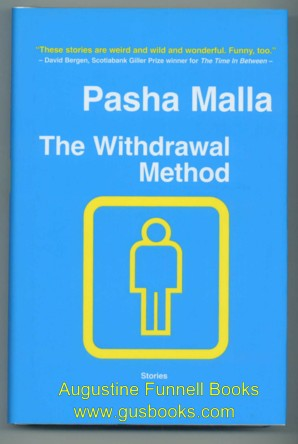 Image for The Withdrawal Method (signed)