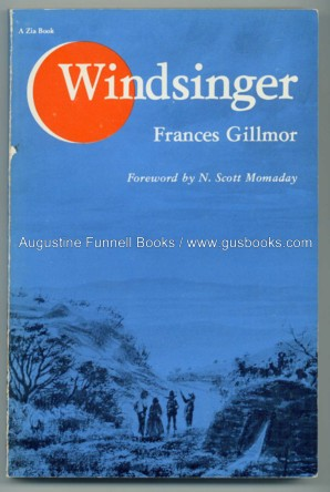 Image for Windsinger (signed)