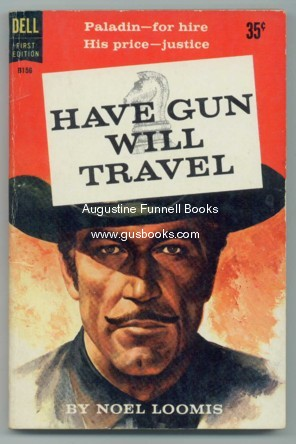 Image for Have Gun, Will Travel
