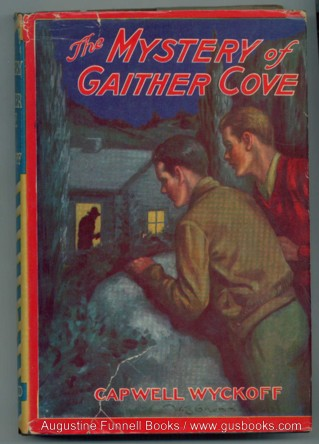 Image for The Mystery of Gaither Cove