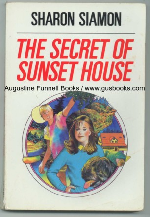Image for The Secret of Sunset House