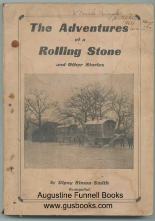Image for THE ADVENTURES OF A ROLLING STONE and Other Stories