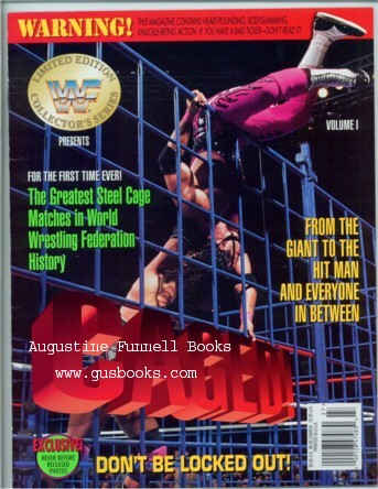 Image for World Wrestling Federation (WWF) Presents CAGED!, The Greatest Steel Cage Matches in World Wrestling Federation History, Volume 1