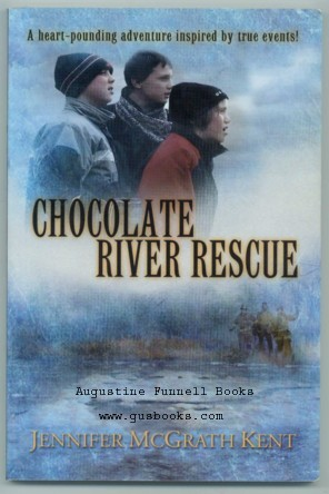 Image for Chocolate River Rescue (signed)