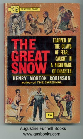 Image for The Great Snow