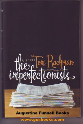 Image for The Imperfectionists